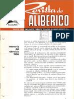 Revista Aliberico nº 3