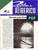 Revista Aliberico nº 8