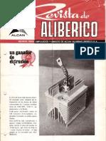 Revista Aliberico nº 9