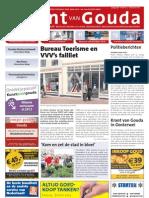 De Krant Van Gouda, 26 Januari 2012
