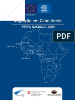 Cape Verde Profile 2009