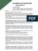 instrumentos evaluación ambito practico ii