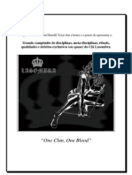 Lasombra Compendium