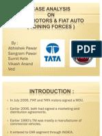 Tata - Fiat