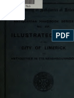 Westropp - Antiquities of Limerick