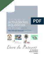 I jornadas de actividades aquáticas