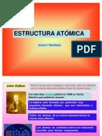 estructuraatomica