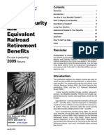 Social Security Benefits Guide