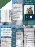 Curso Livre de Teologia para Leigos