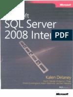 SQL Server 2008 Internals