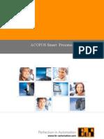Tm446 Acopos Smart Process Technology