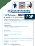 taller de formación practico  yoyo + smart coach