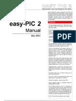 Easypic2 Manual