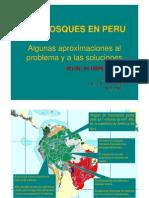 Los Bosques en Peru