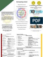 Program (With Design)