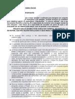 Roteiro Analise Projeto Social