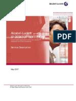 79FAA Alcatel Lucent IP Desktop SoftPhone SD Ed01