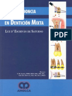 Ortodoncia En Dentición Mixta