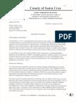 SCDH SmartMeter Report