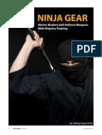 Ninja Gear Guide[1]