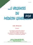 Les urgences du medecin généraliste By Dr Didou
