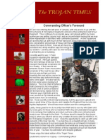 20120126 Newsletter Issue Issue 13 for FB
