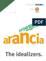 Progetto Zarancia - English