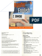 Penguin Quick Guides Computer English Penguin English