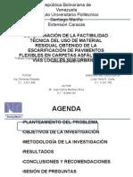 Presentacion de Trabajo Especial Juan Martinez