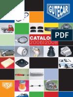 Catalogo Gutecar