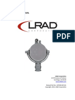 LRAD RX AC User Manual Production_english