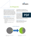Essentials of Diagnostics
