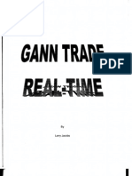 Larry Jacobs - Gann Trade Real-Time