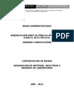 ADP-001-2011-DISA II