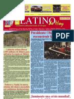 El Latino de Hoy Weekly Newspaper | 1-25-2012