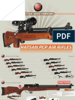 Pcp Air Rifles 2011