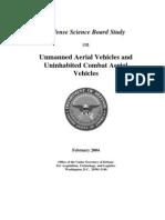 DSB UAV-UCAV