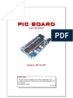 Manual PicBoard