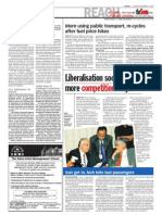 TheSun 2008-11-11 Page06 Liberal is at Ion Soon to Allow More Competition Najib
