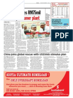 TheSun 2008-11-11 Page16 Nestle Launches RM75mil Non-dairy Creamer Plant