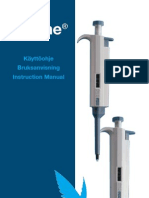 Proline Mechanical Eng
