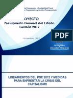 Proy_PGE_2012_final_prensa