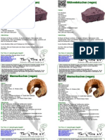Tier-Time Flyer Glühwein Marmorkuchen