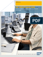 SAP Support Quick Guide