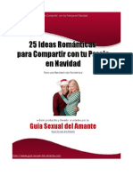 25 Ideas Romantic As Para Navidad