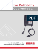 ESP Digital QC Brochure