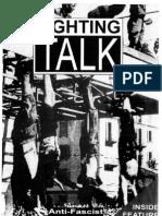 Fighting Talk - 11