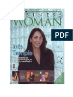 La pérdida de empleo hace que se evada la realidad  - business woman