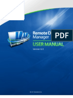 RDM6.0