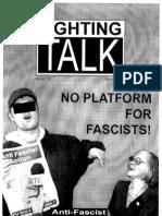 Fighting Talk - 19